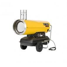 Generatori a gasolio a riscaldamento indiretto MASTER BV 290