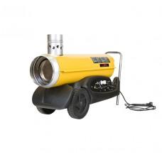 Generatori a gasolio a riscaldamento indiretto MASTER BV 77