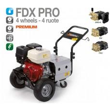 Idropulitrice FDX PRO 18/220 - Honda GX390