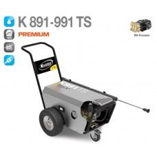 Idropulitrice K 891 TS 21/180 T