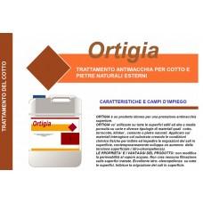 M - Trattamento antimacchia Ortigia