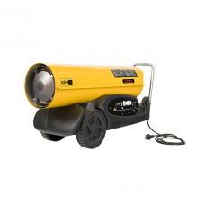 Generatori a gasolio a riscaldamento diretto MASTER B 180 ad alta pressione