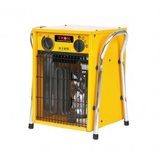 Generatore elettrico con ventilatore