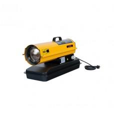 Generatori a gasolio a riscaldamento diretto MASTER B 70 a bassa pressione