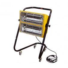 Generatori elettrici ad infrarossi HALL 3000