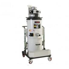 Aspiratore industriale Tritron 5HP L100 ATEX