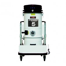 Aspiratore industriale Tritron 5HP L80 MONO