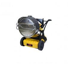 Generatori a gasolio ad infrarossi MASTER XL 9